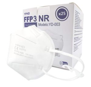 Mascarilla FFP3 con salvaorejas